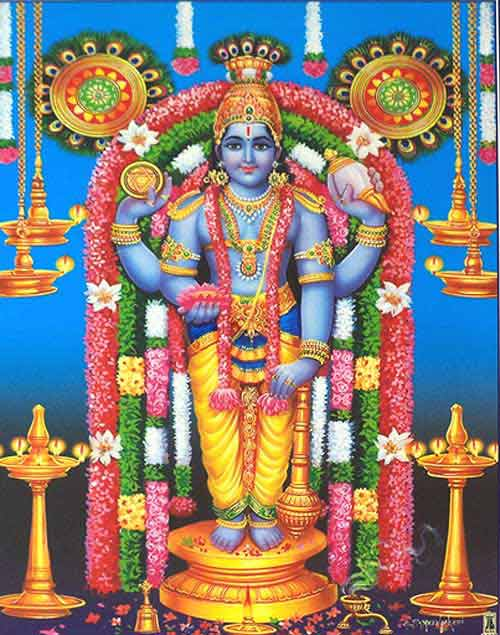Padmanabha Dwadashi Vrata