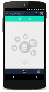 CamScanner Phone PDF Creator v5.8.7.20181206 UNLOCKED APK is Here !