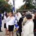 Μαθητική παρέλαση Αθήνας: Τα κoρίτσια που έκλεψαν την παράσταση