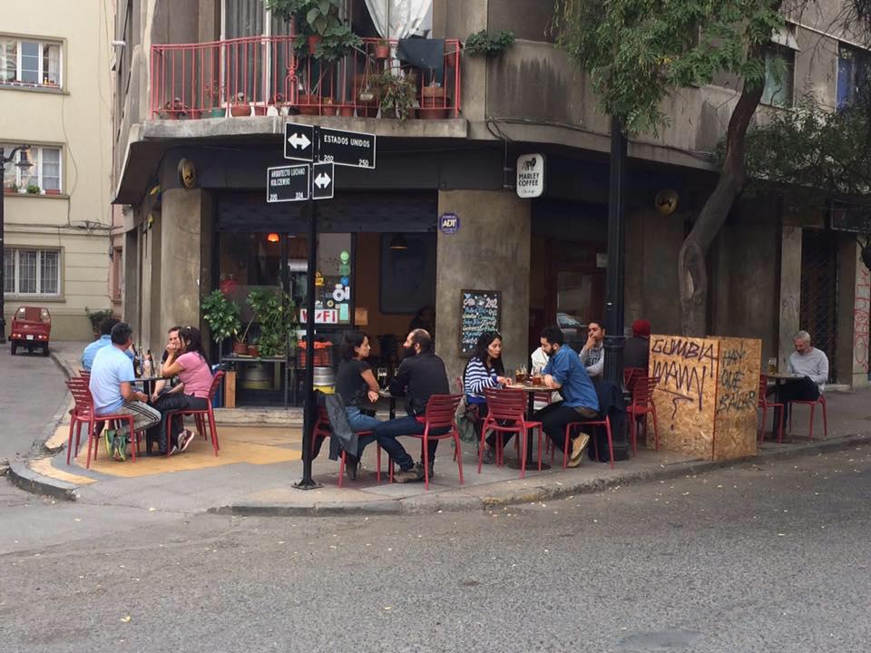 Bar Cafe 202 Cerveceria Cafeteria Musica en Vivo