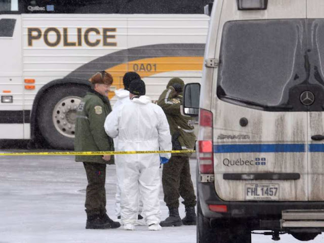 Quebec mosque shooting: What we know, what we don't know