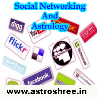 Astrology ways to Use Face Book Positively  Astrology ways to use twitter, Linked in and other social networking sites. How to generate positive impact in life through astrology ways of using social networking sites.