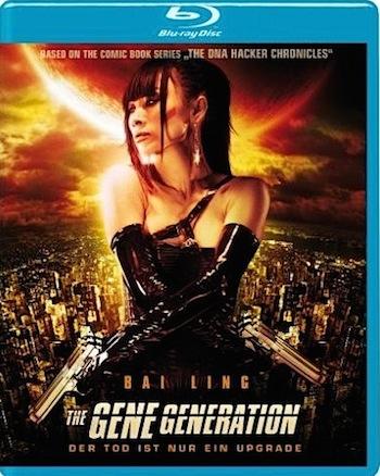 The Gene Generation 2007 Dual Audio BluRay Download