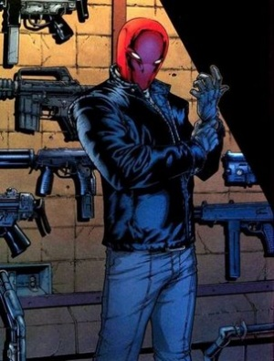 Top 100 comic book heroes