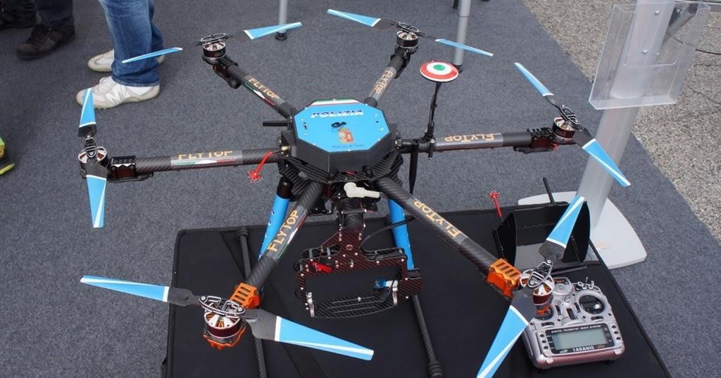 Il Ministero Dell 39 Interno Cerca Droni Per Le Forze Di