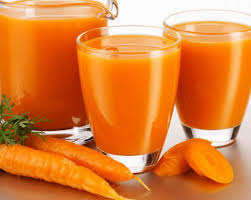 carrot(gajar) juice health benefits in urdu