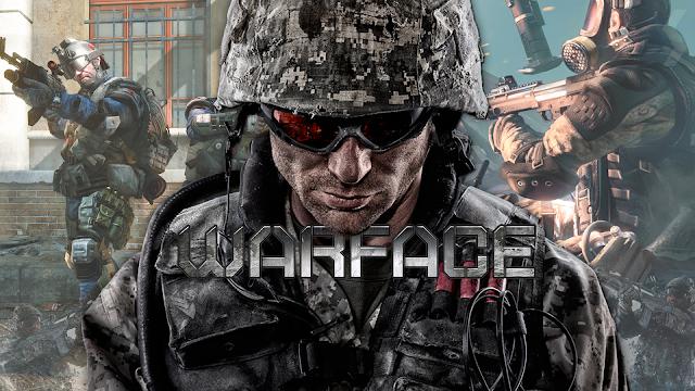 Download - Warface - FPS Online - JOGOS EM PORTUGUÊS