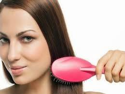 Cara Menyisir Rambut yang Baik dan Benar