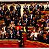 Orçamento de Estado: A imagem que querem passar