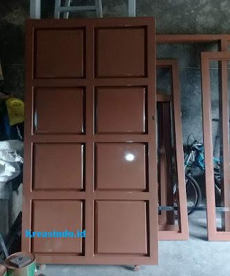 Bengkel Las Listrik sekitaran Banjarnegara dan Wonosobo