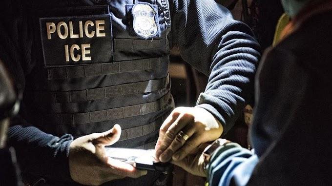 Un dominicano deportado tres veces arrestado por ICE cuando estaba en un tribunal de New Hampshire