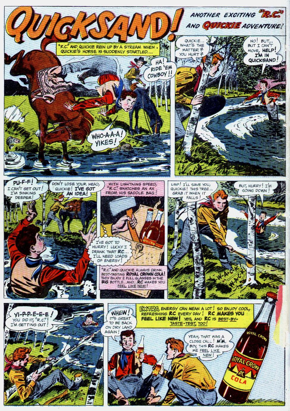 Read online All-Star Comics comic -  Issue #55 - 52