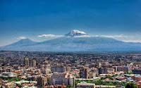 Ереван-столица Армении
