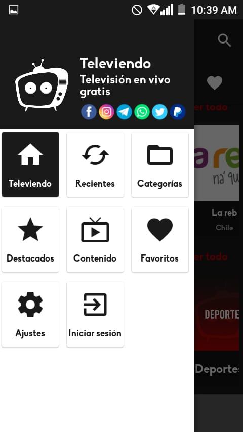 Televiendo APK Tv Premium Gratis 2019