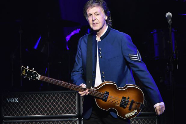 Lirik Lagu Paul McCartney - Who Cares dan Terjemahan