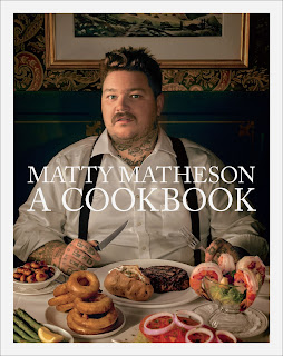 Review of Matty Matheson A Cookbook