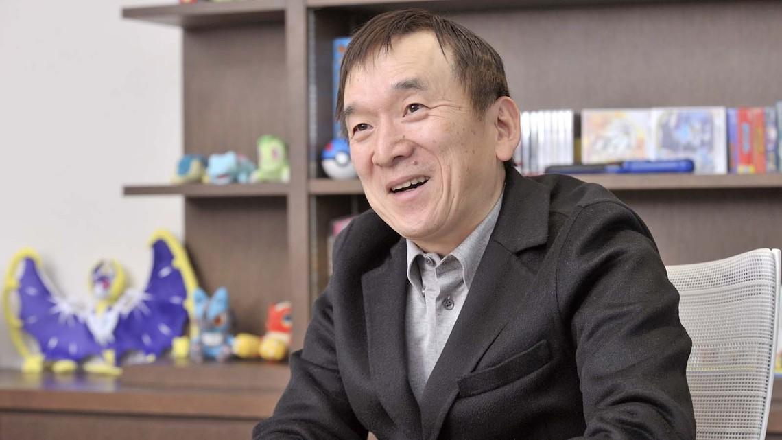 El presidente de Pokémon Company comenta que en Nintendo Switch las entregas serán diferentes