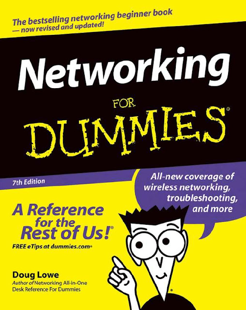 Networking for Dummies 7th Edition Download eBook