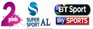 Turkey Sky UK USA Ex-Yu Albania m3u iptv playlist url 23/6/2017