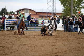 Ewc Men S Rodeo Team Moves To First Place Eastern