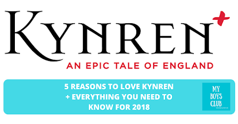 5 Reasons to Love Kynren + Everything You Need to Know for 2018 (Review)