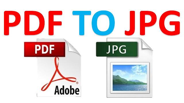 أفضل مواقع و برامج تحويل ملفات PDF الى jpg مجانا اون لاين واوف لاين 2018