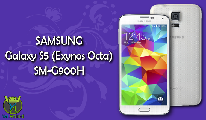 Download G900HXXS1CPK2 | Galaxy S5 (Exynos Octa) SM-G900H