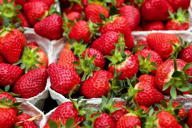 7 Fakta Menarik Tentang Stroberi