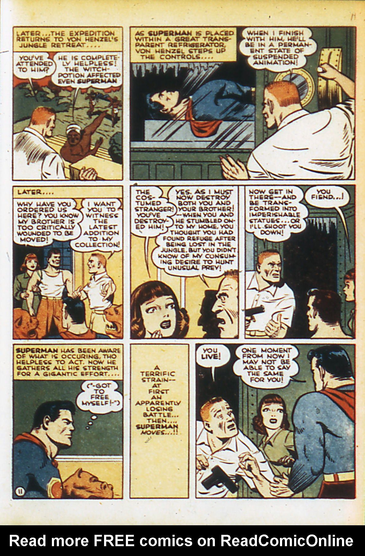 Action Comics (1938) 45 Page 13