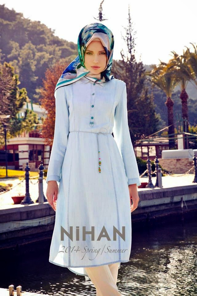 Novembre 2014 Hijab Chic Turque Style And Fashion