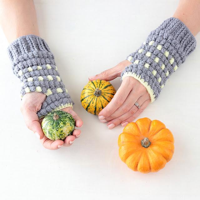 Los lunes de ganchillo: octubre y noviembre del 2018