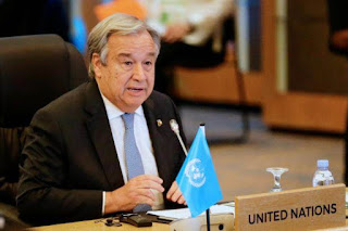 UN Secretary General Sets up Panel on Digital Cooperation
