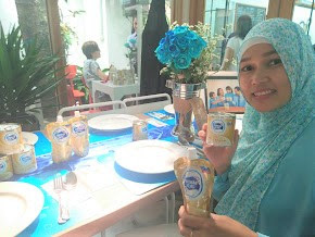 Keluarga Minum Susu Sekarang! Bersama Frisian Flag, Susu Keluarga Indonesia