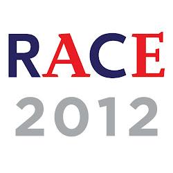 I'm a Race 2012 Blogger