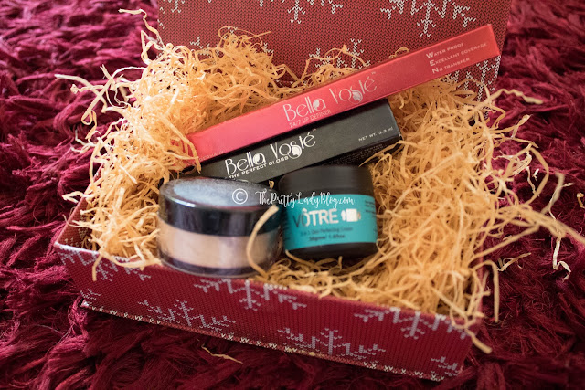 beauty box india, makeup box online india, my envy box December 2017, my envy box review,