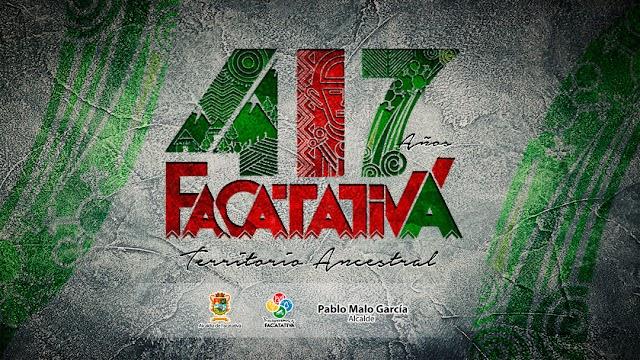 Por celebración del aniversario de Facatativá, este 30 de junio, día cívico en el municipio