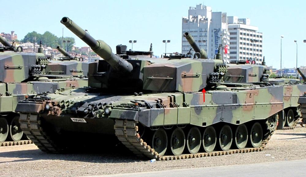 bmc altay tankı ile ilgili görsel sonucu
