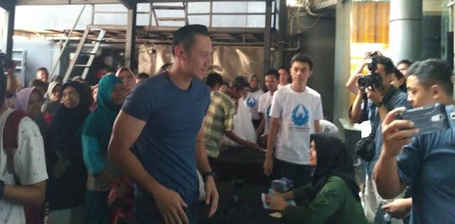 Gerindra Keberatan AHY Dampingi Prabowo, Inilah Alasannya