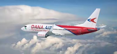 Dana Air launches customer reward initiative