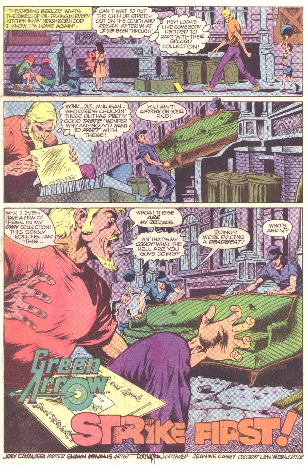 Detective Comics (1937) 537 Page 25