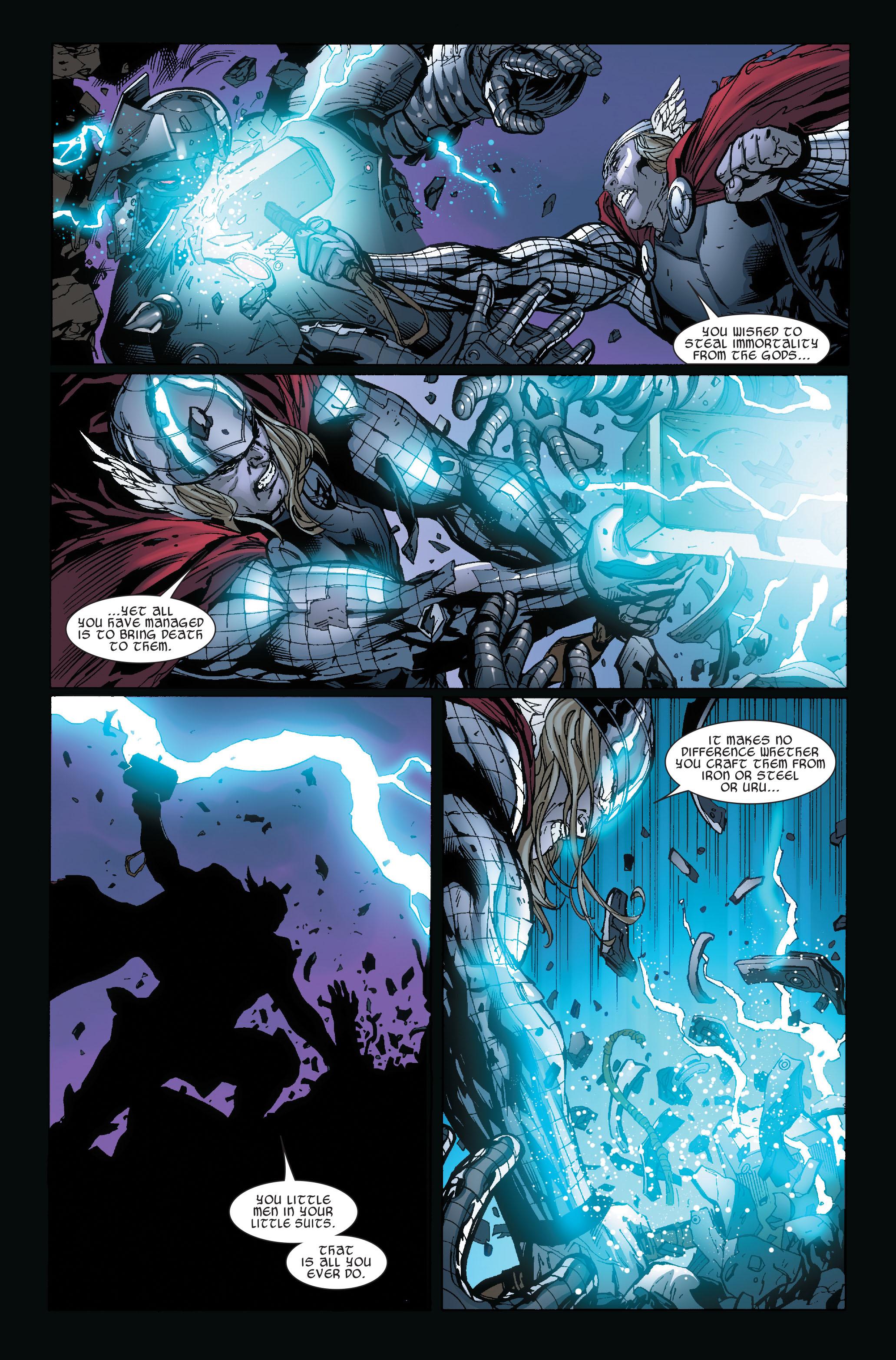 Thor (2007) Issue #606 #19 - English 13