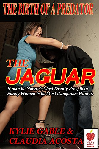 The Jaguar: The Birth of a Predator