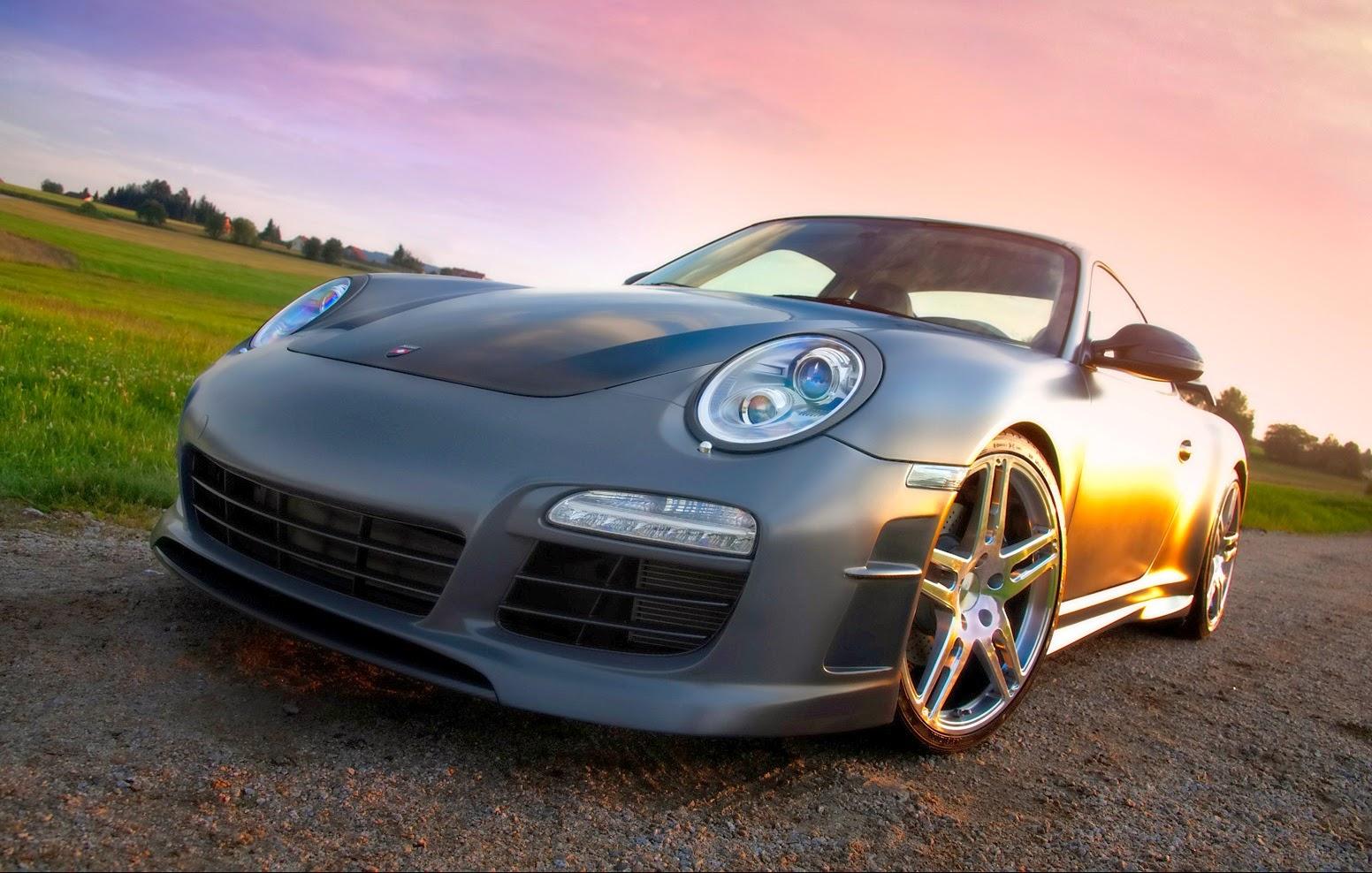 Sports Car Rental: Sports Car Rentals