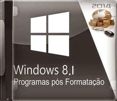 Windows 8 + programas