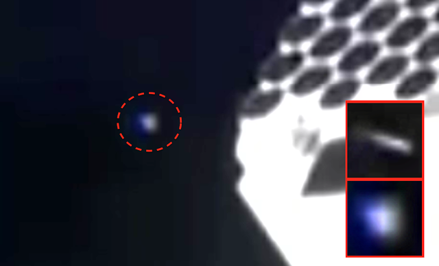 Shape Shifting UFO Caught Following Space Station On Live Cam UFO%252C%2Bsighting%252C%2Bnews%252C%2Bcbs%252C%2Bnbc%252C%2Babc%252C%2Bfox%252C%2Breal%252C%2Bworld%252C%2Bpolitics%252C%2Btrump%252C%2Bunited%2Bnations%252C%2BUN%252C%2Bnobel%2Bpeace%2Bprize