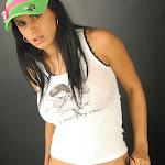Andrea Rincon – Selena Spice – Cachetero Verde Foto 74