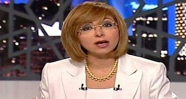 وفاة لميس الحديدى بعد اعتذارها لمرسى ..كذبة اخوانية