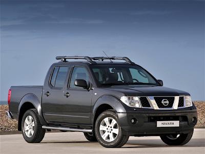 Tips dan Panduan Membeli Nissan Navara Bekas