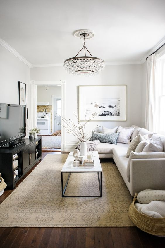 50+ Ideas Decoration of Modern Small Rooms With Pictures 20