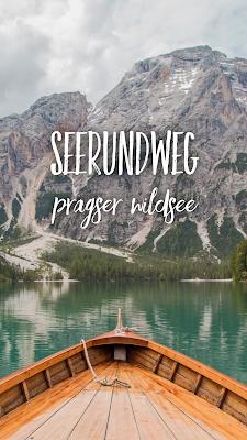Seerundweg Pragser Wildsee | Lago di Braies | Wandern Südtirol | Tourenbericht + GPS-Track